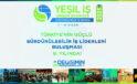 Yeşil İş 2021 Zirvesi 7-8 Nisan'da yapılacak