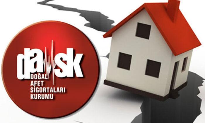 DASK, deprem sigortası yaptırmaya çağırıyor