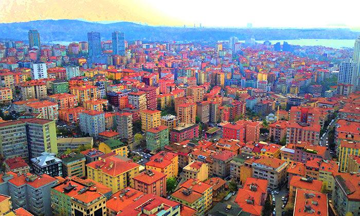 İstanbul'da ne kadar konut stoku var?