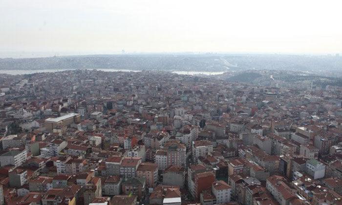 Olası bir İstanbul depremi, 53 bin ağır hasarlı bina demek