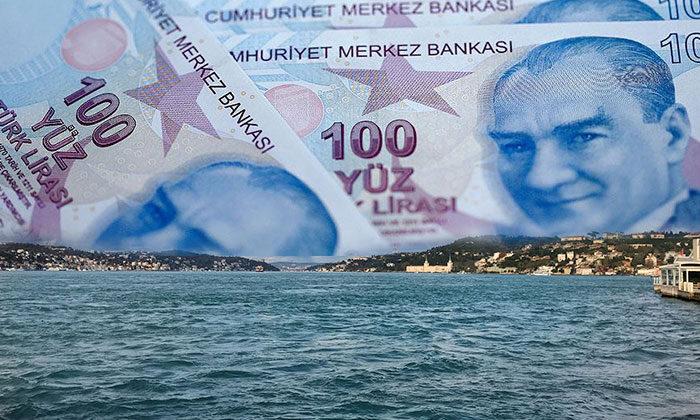 Değerli Konut Vergisi tahsilatının yüzde 90.5'i İstanbul'dan