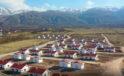 TOKİ'nin Malatya ve Elazığ'daki konutları hızla tamamlanıyor
