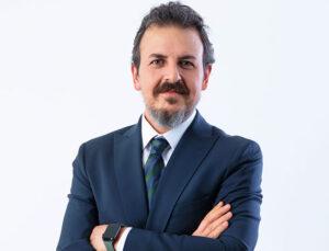 MESA Mesken'in yeni genel müdürü Ozan Turhan oldu
