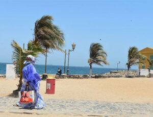 Senegal'in genç nüfusu gelecek vaat ediyor