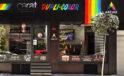 Akçalı Sprey Türkiye'nin ilk sprey konsept mağazasını açtı