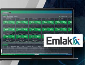 Emlak Katılım'ın yeni EmlakFX Platformu kullanıma girdi