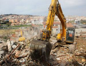 Şehirler kentsel ve tarihsel dönüşüyor