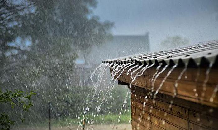 Yağmurdan 10 milyar TL tasarruf hedefleniyor