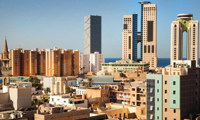 Libya'dan doğalgaz alıp karşılığında konut yapalım