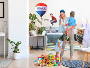 RE/MAX Türkiye'de kadın istihdamı yüzde 50'ye yaklaştı