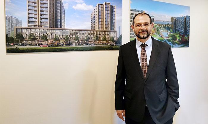 3S Kale Holding'de Yunus Çolakoğlu'na önemli görev