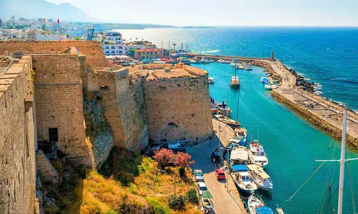 Gayrimenkul yatırımında Kuzey Kıbrıs değerleniyor