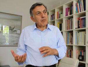 Ağırdır'a göre AKP'nin planı: Yönetilemez bir ülke bırakmak