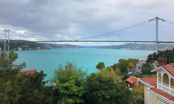 İstanbul'da konut fiyatları zirvede