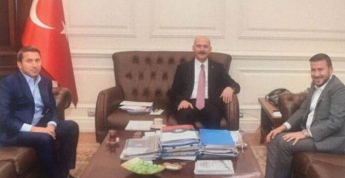 Sedat Peker, Kuzu Grup'u yolsuzlukla suçluyor