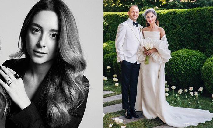 Rahmetli Mina Başaran'ın eski nişanlısı Murat Gezer evlendi