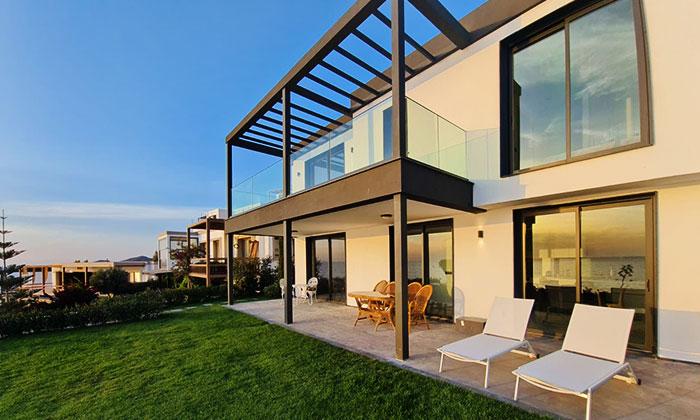 Bodrum Yalı Evleri'nde fiyatlar 370 bin dolardan başlıyor