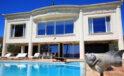 Bodrum'da bir villa 115 milyon lira