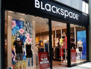 Ajans BeNice, Blackspade'i büyütüyor