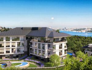 Mesa Çengelköy Bosphorus satışa çıktı