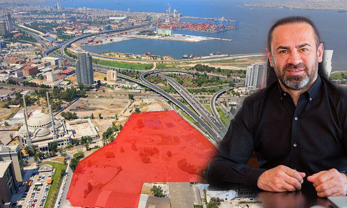 Folkart'tan İzmir'e 4 milyar liralık yatırım!