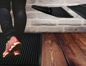 Ergonomik zemin malzemeleri vücut ağrılarını azaltıyor