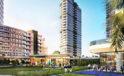 Evora İzmir'de inşaat başlıyor