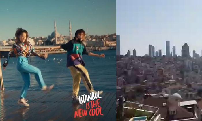 Hangisi gerçek İstanbul?