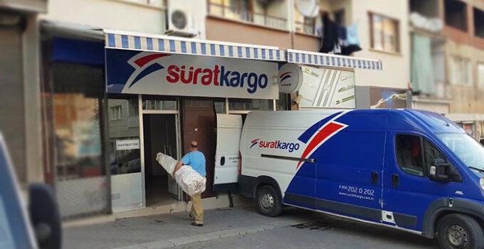 325 milyon liralık Sürat Kargo'ya 3 teklif geldi