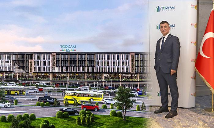 TORKAM E5'in son dükkanları açık artırma ile satışa çıkıyor