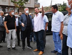 Ankara Solfasol ve Yeşilöz Mahallelerine imar sözü