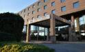 Otelin ismi BH Conference & Airport Hotel oldu