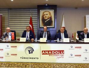 Nihat Özdemir: Dünyanın en ucuz çimentosu Türkiye'de
