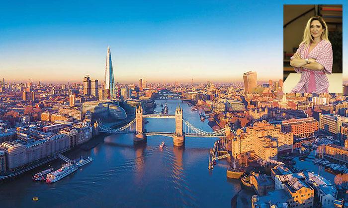 İngiltere'de ev almak için düzenli gelir şart!