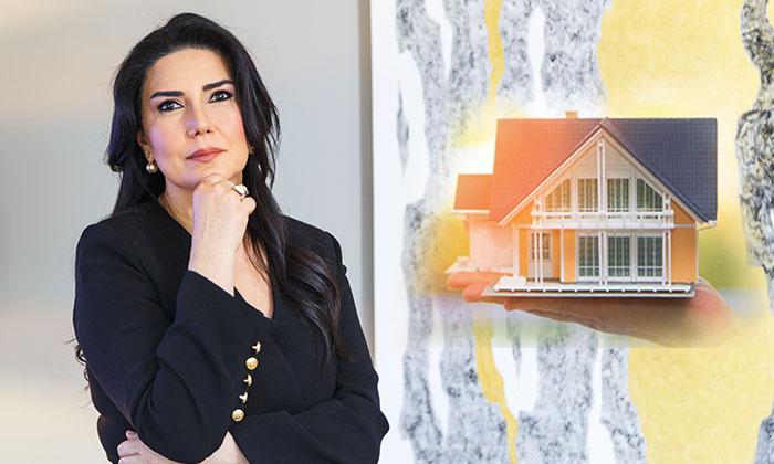 Boşuna beklemeyin… Ev fiyatları düşmeyecek