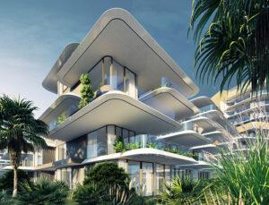Swissôtel Residences Çeşme'de 10 milyon euro'ya…