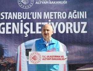 Ulaştırma Bakanlığı, İstanbul'daki metrolarını İBB'ye devretmeyecek
