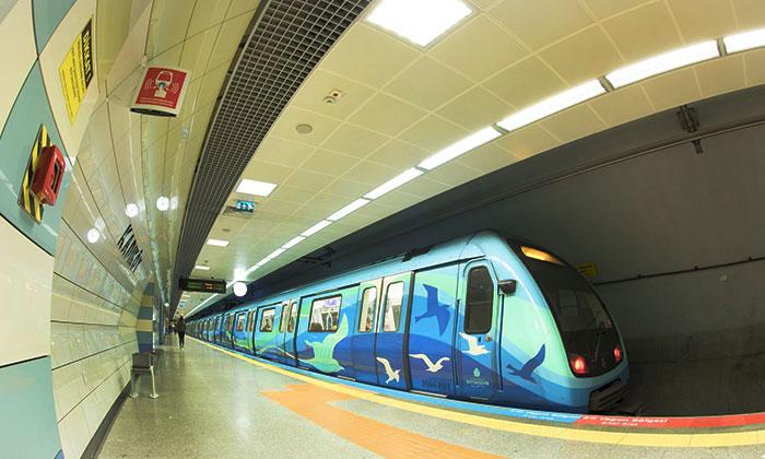 İBB, 3 yeni metro İçin 655 milyon Euro borçlanabilecek