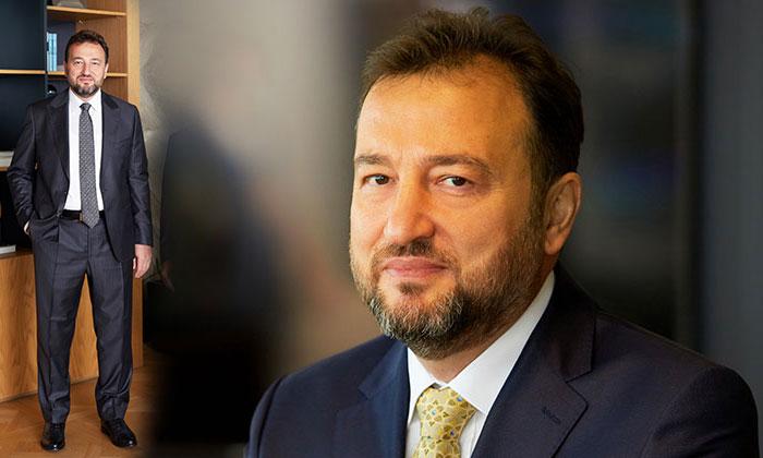 Mahmut Asmalı, MÜSİAD Başkanı oldu