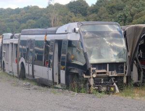 Ekrem İmamoğlu: 300 otobüs alımı için 9 aydır bekliyoruz