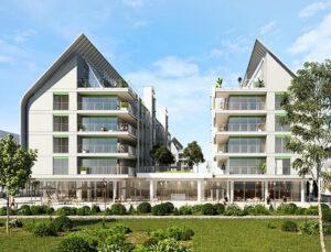 Prata Riverside Village'e İstanbul'da lansman yapılacak