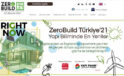 Sıfır Enerji Binalar Forumu 22 Eylül'de başlıyor