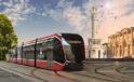 İzmir'de toplu taşımada çevre dostu tramvaylar kullanılacak