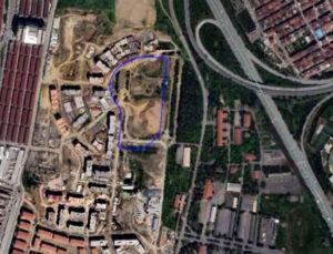 TOKİ, Esenler Atışalanı'na 431 konut yapacak